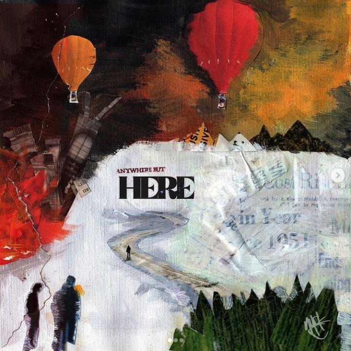 "Nyck Caution Shares Heartfelt Single, ""December 24th"" ft. Elbee Thrie of Phony Ppl"
