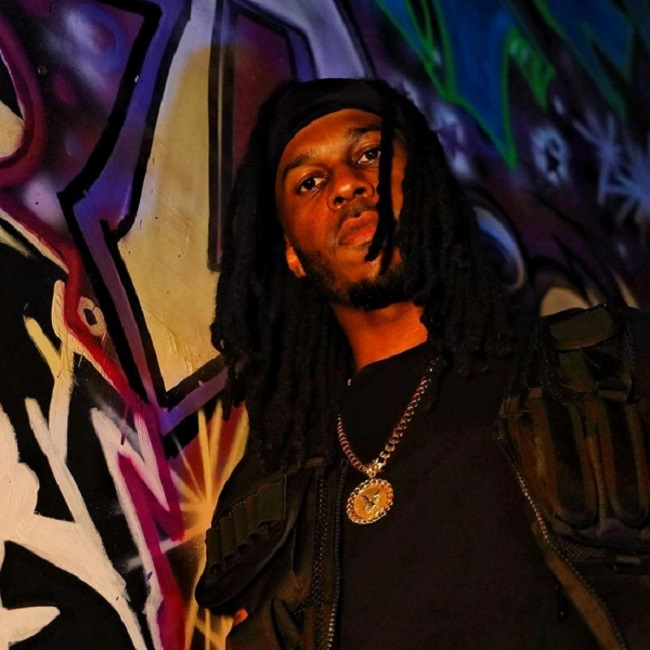 """Leph Louie Releases New Music Video for """"Motivated"""""""