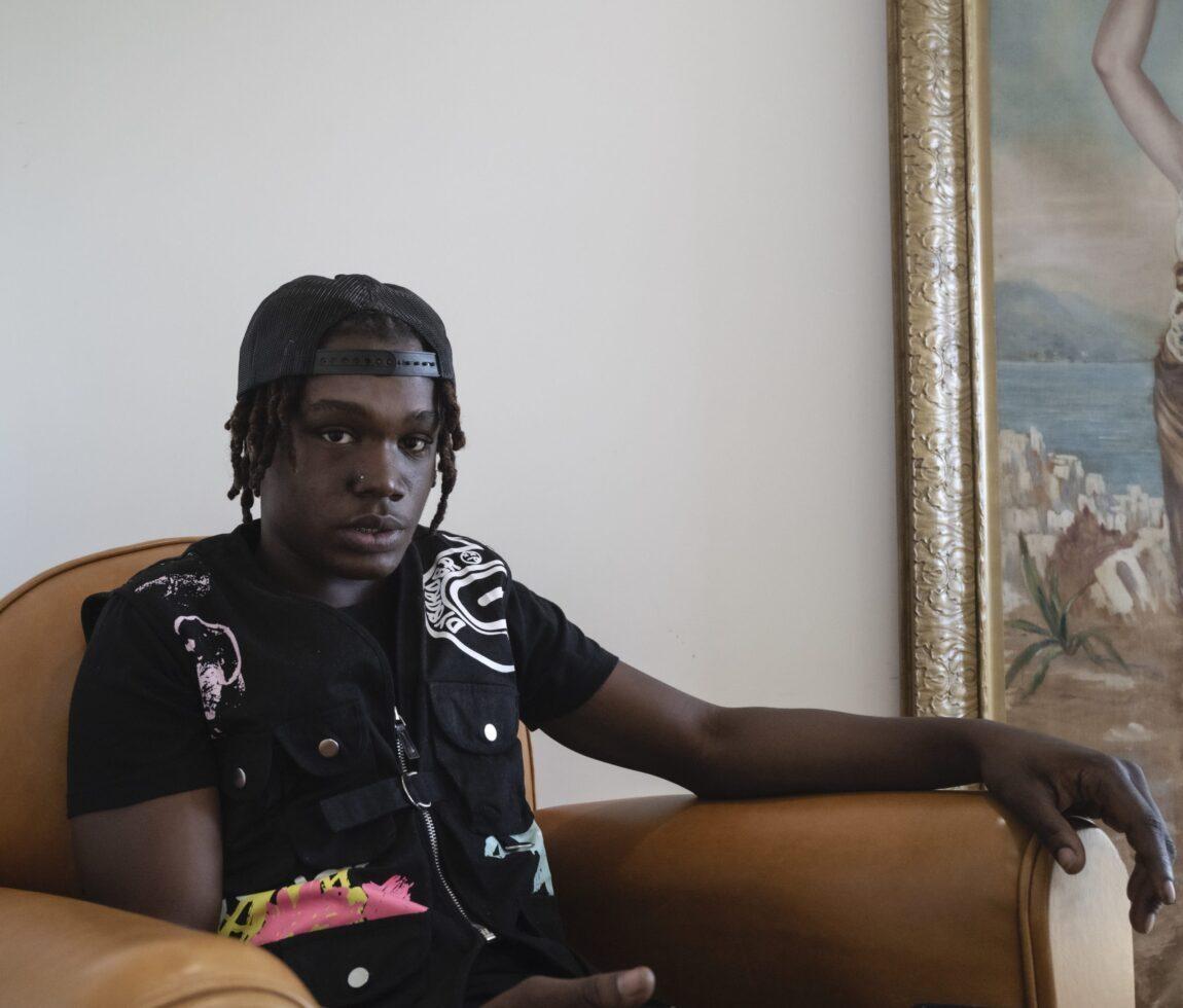 "2KBABY Drops 2 New Tracks On ""The 2K Stimulus"" Bundle"