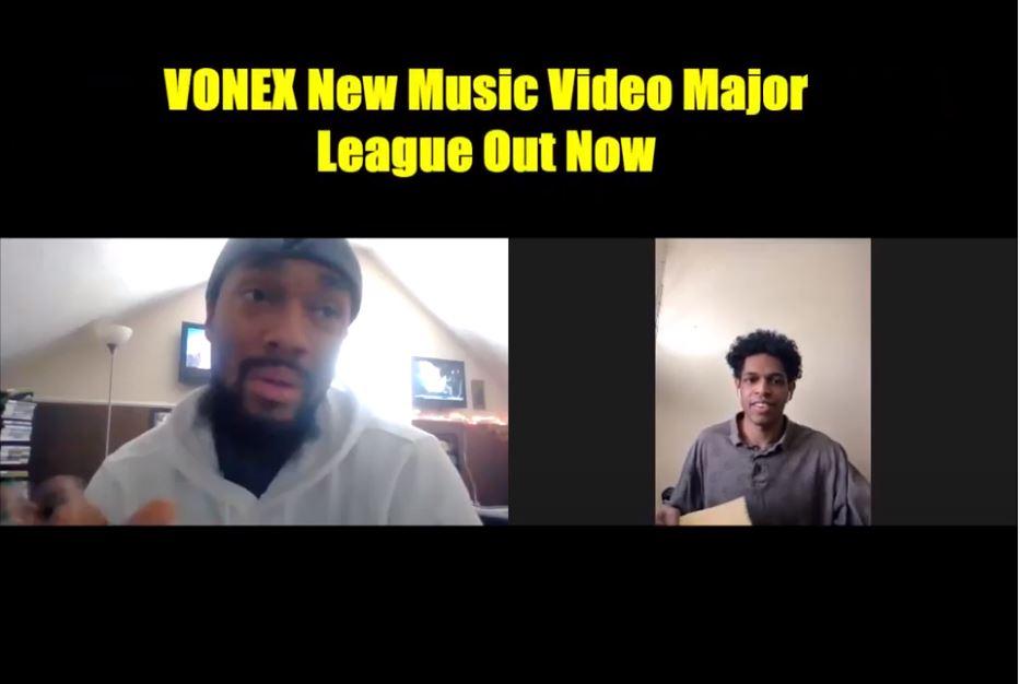 VIDEO: DHH x VONEX Interview