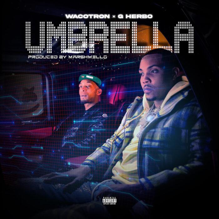 "Wacotron Enlists G Herbo & Marshmello For  Hard-Hitting ""Umbrella"" Video"
