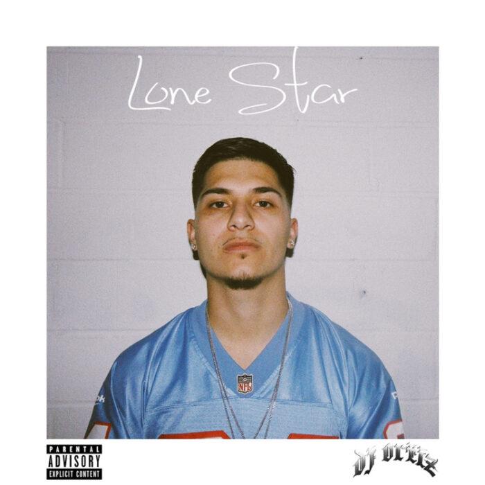 "H-Town Native DJ Ortiz Drops Self-Produced Album ""Lone Star"""