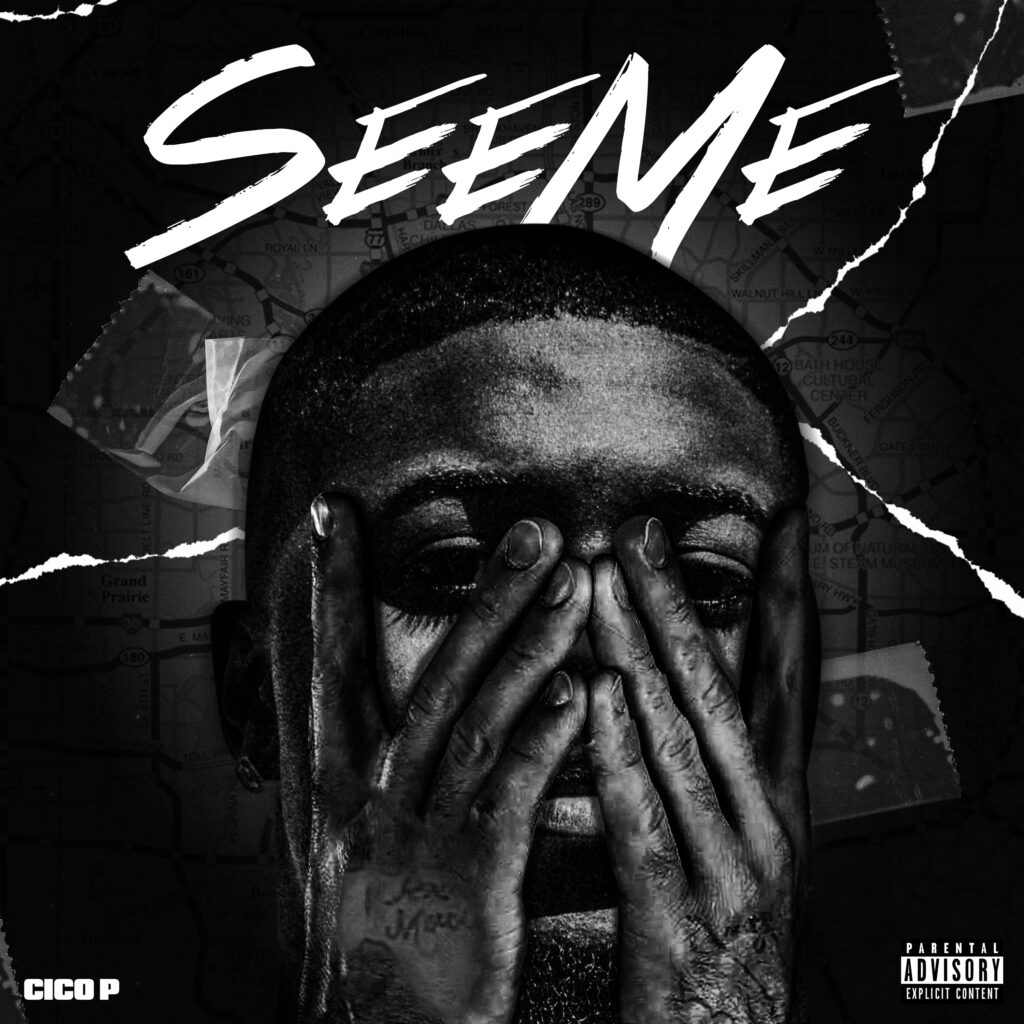 """East Texas Rapper Cico P Shares New Video """"See Me"""""""