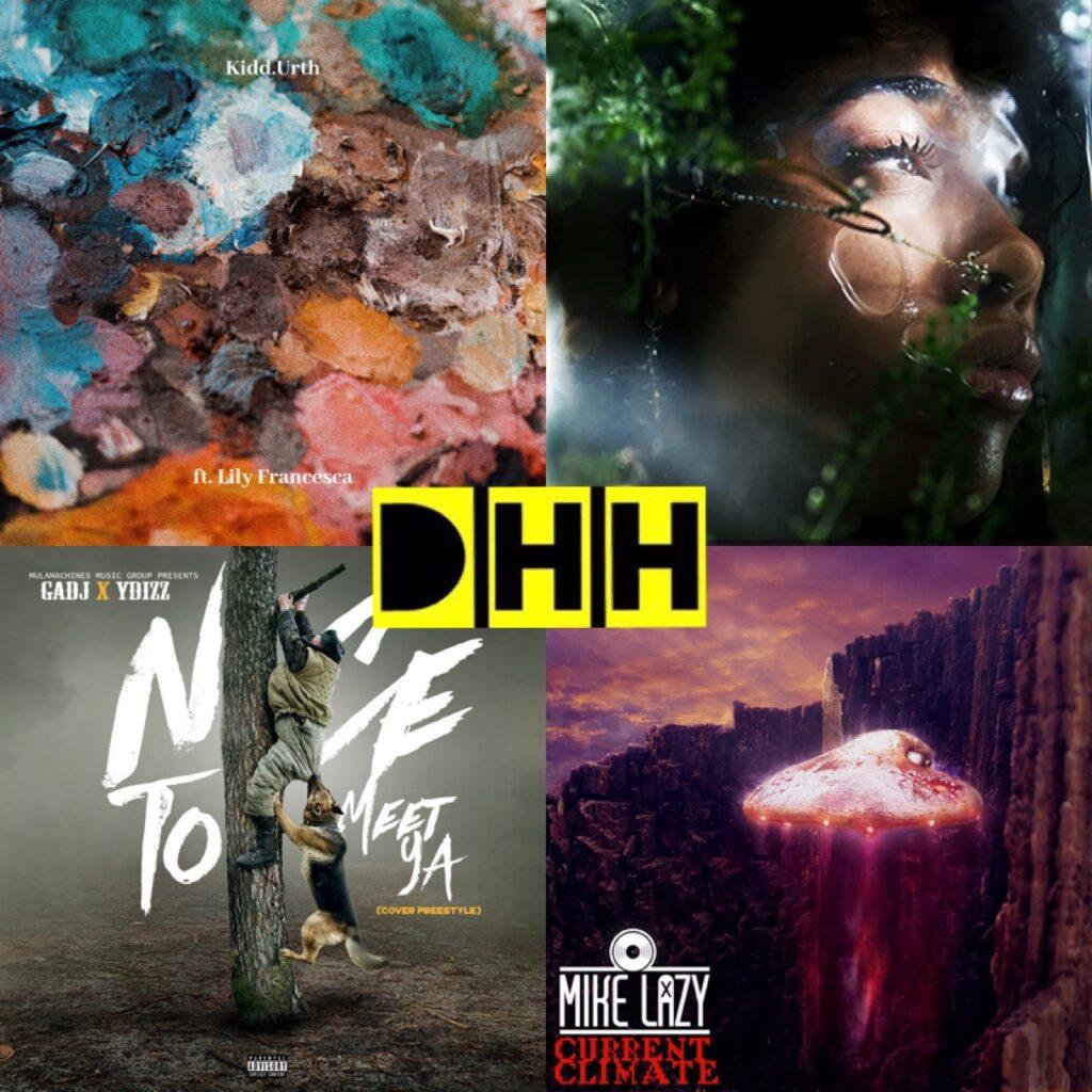 Dope Music From Around The World Vol.1