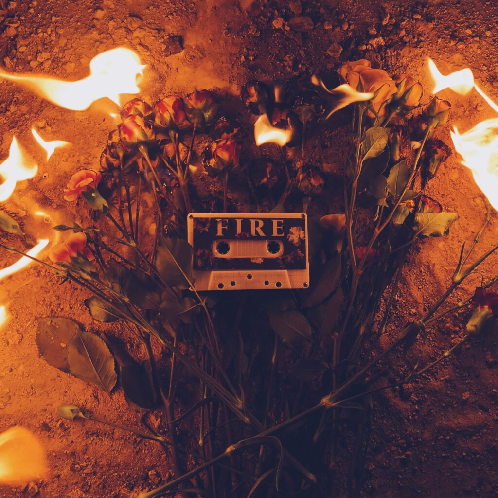 "Rising Star E L E Y Unveils New Music Video ""Fire"""