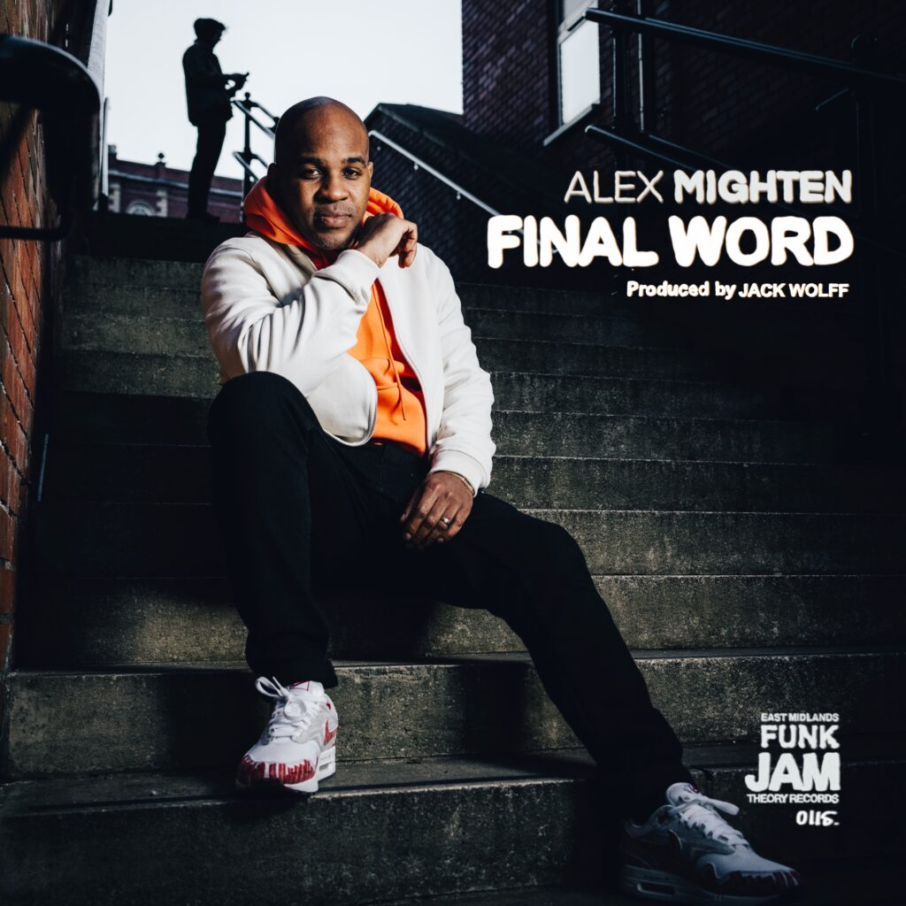 """Alex Mighten Returns With New Single """"Final Word"""""""