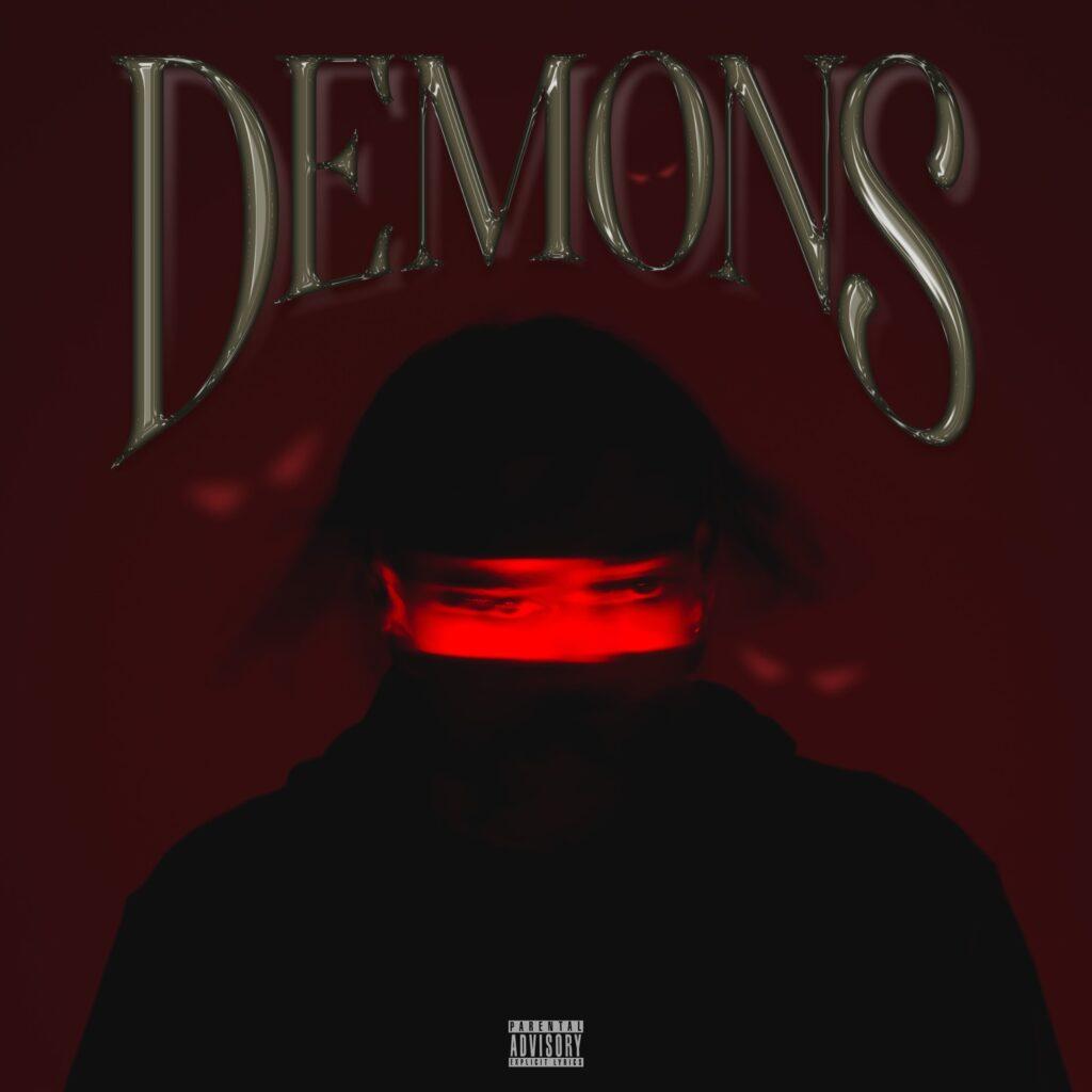 "Rising Vancouver Artist Chi Debuts New Single ""Demons"""