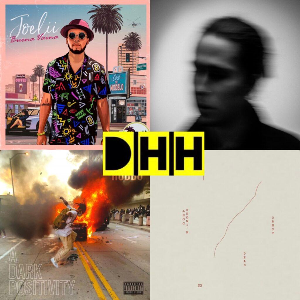 Dope Music From Around The World 7.5.21