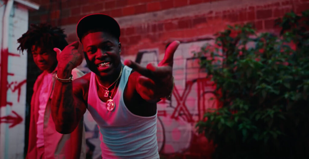 """Cico P Shares """"Prophecy"""" Visuals ft. Spinabenz"""