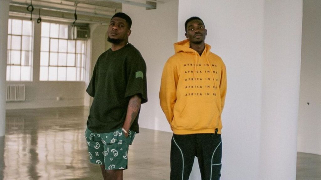 Song of the Day: Off The Drugs by TOBi ft. Mick Jenkins