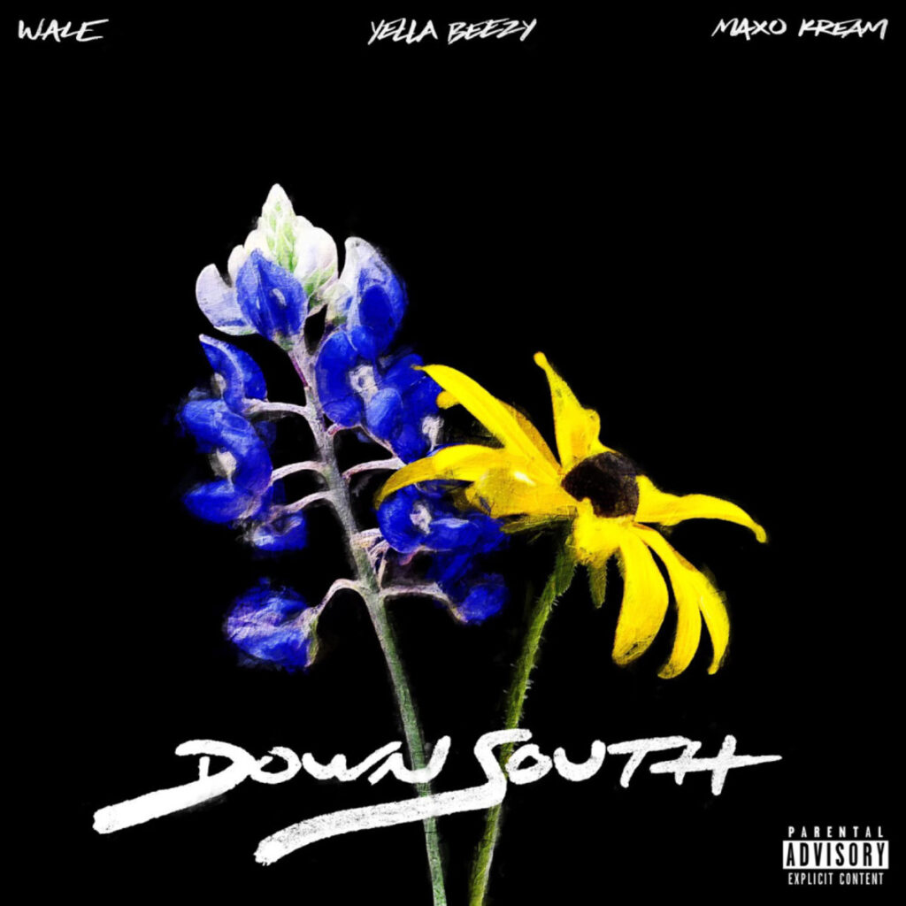 """Wale Drops """"Down South"""" with Yella Beezy & Maxo Kream"""