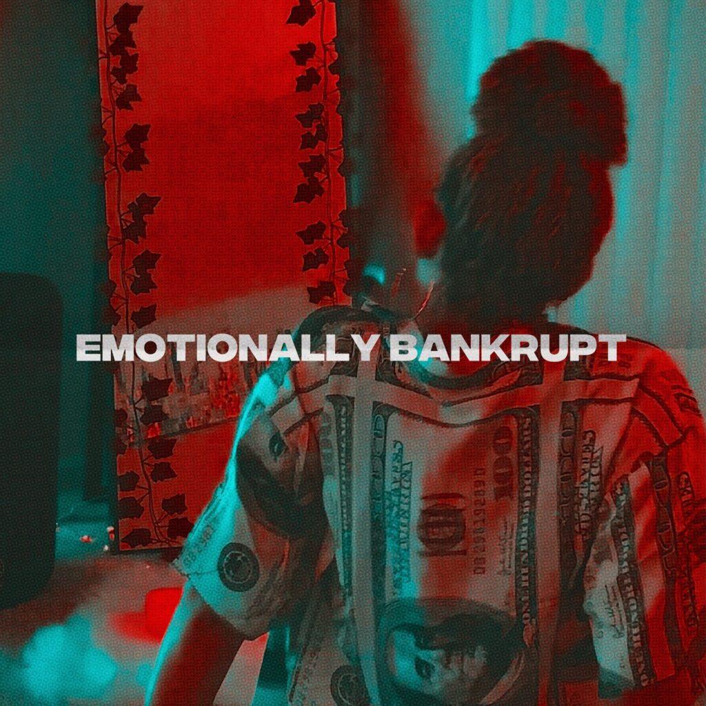 "Dallas Native Emilya Drops Stunning Single ""Emotionally Bankrupt"""