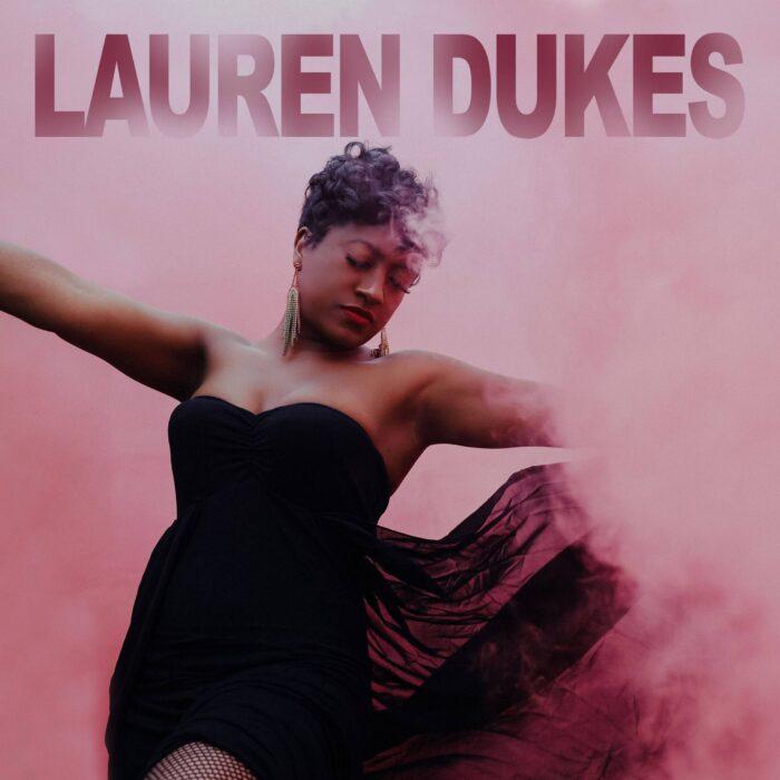Lauren Dukes EP Artwork