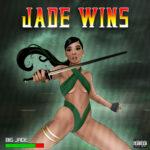Jade Wins by Big Jade - Artwork