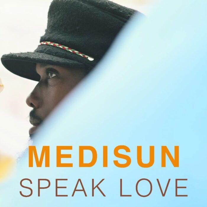 Speak Love Artwork